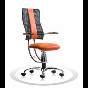 Spinalis Hacker ergonomische balansstoel