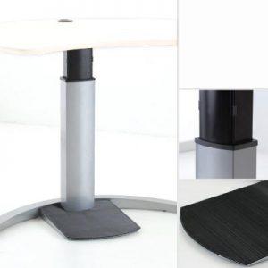 Flexibele werkplek 501-19 Design Wit-laminaat