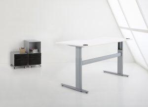 Zit-sta tafel Conset 501-25