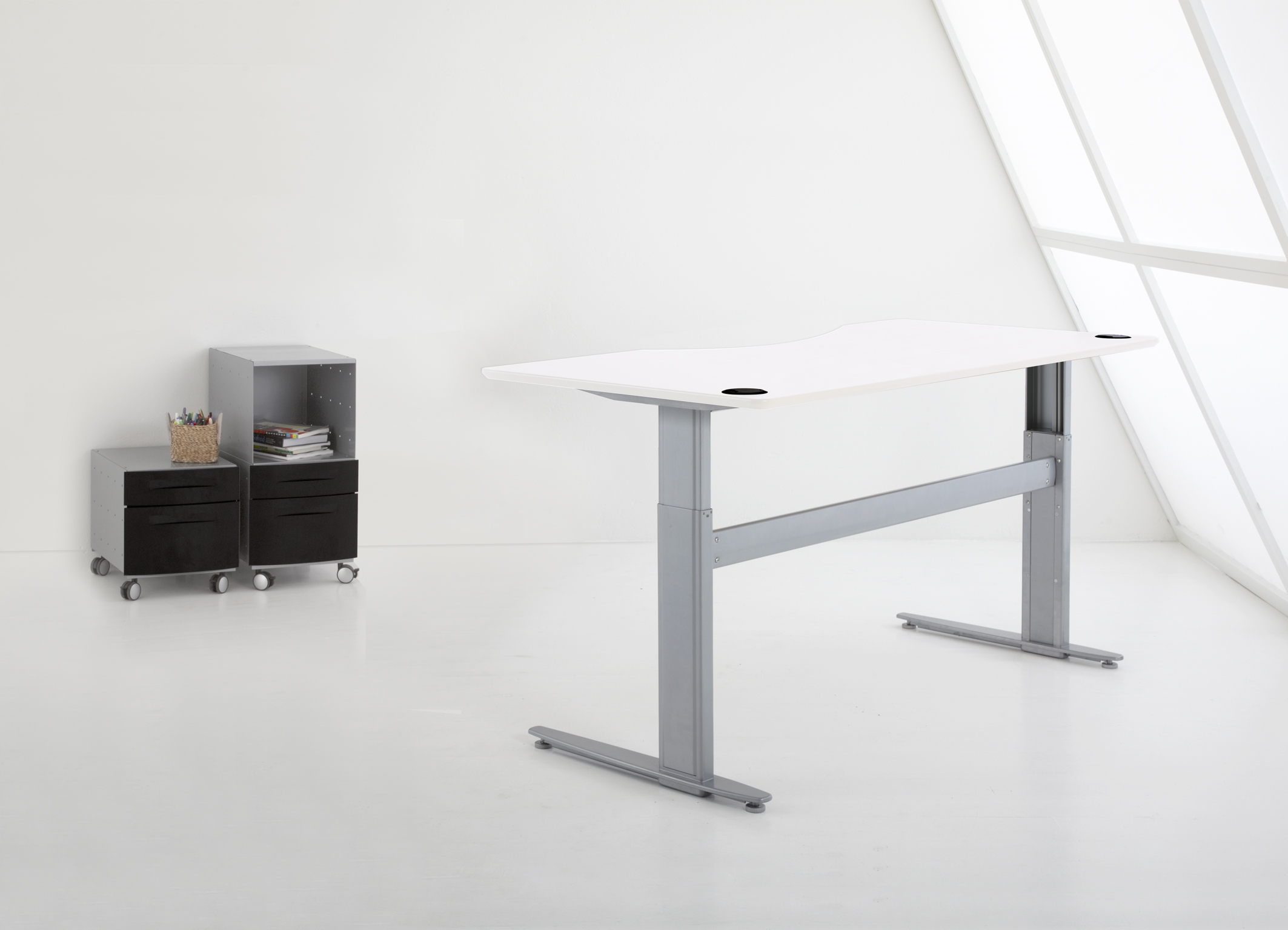 Conset Zit-sta tafel 501-25