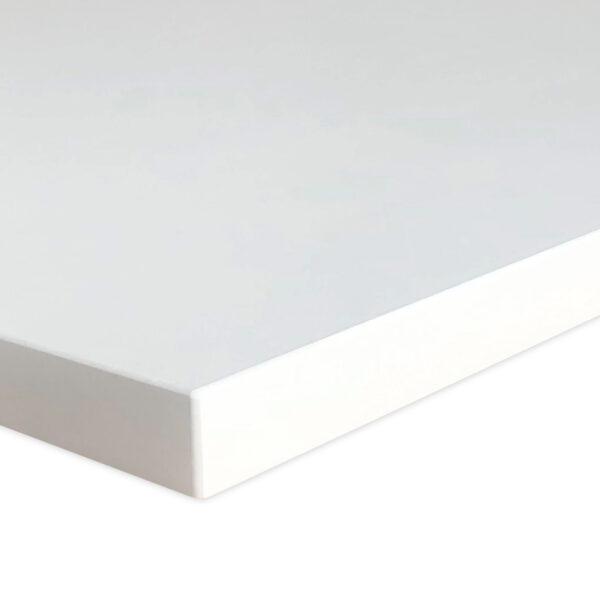 Tafelblad wit laminaat Conset