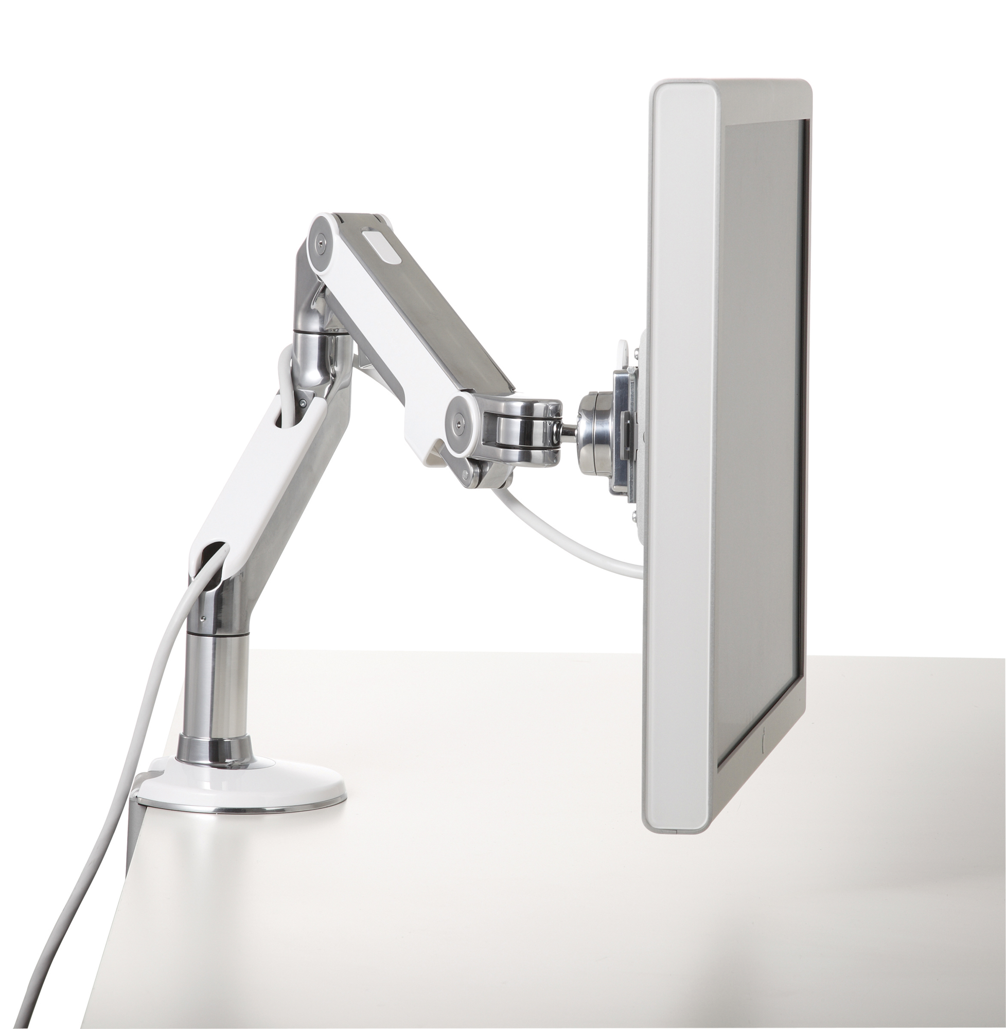 M8 Balljoint Monitor-arm