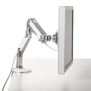 Monitor-arm M2 Humanscale