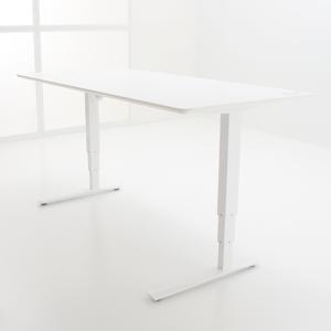 Elektrische zit-sta tafel 501-43