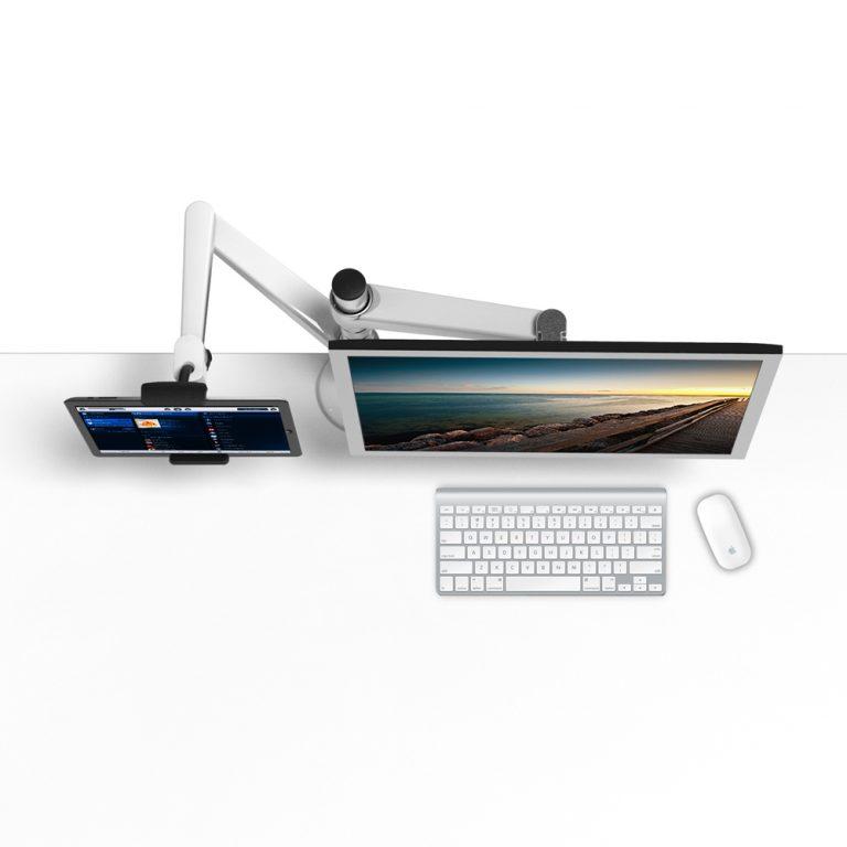 Monitor-tablet-arm Ergoline