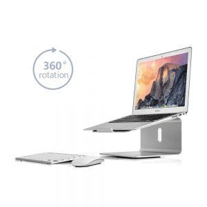 Laptopstandaard Ergoline AP2