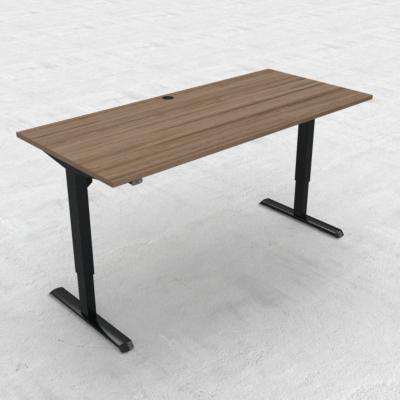 Conset zit-sta tafel 180 x 80 cm