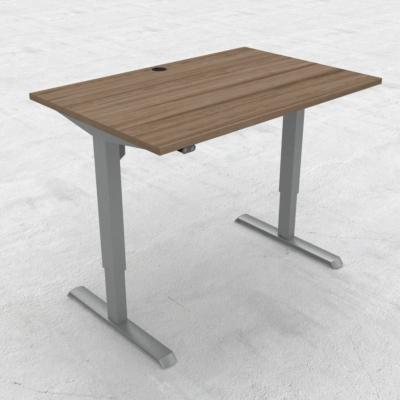 Conset Zit sta tafel 120 x 80 cm