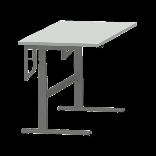Zit-sta-tafel-onderstel (OEM) met werkblad